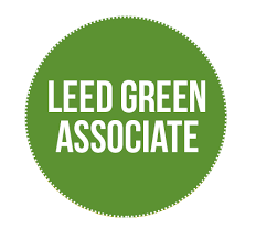 LEED Associate