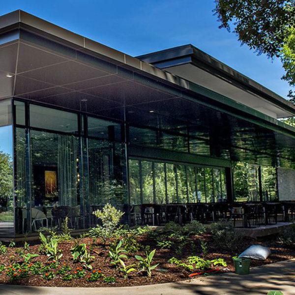 Linton's at Southern Seasons Garden